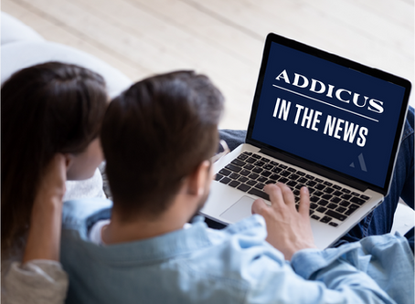 Client Addicus In the News