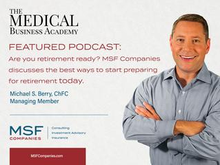 Podcast: Retirement Plans
