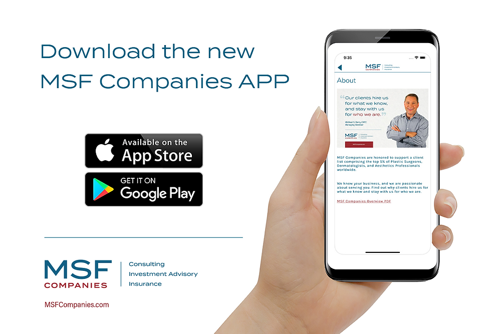 MSF Companies launches new APP