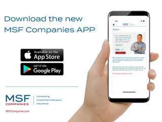 Download the new MSF Companies APP
