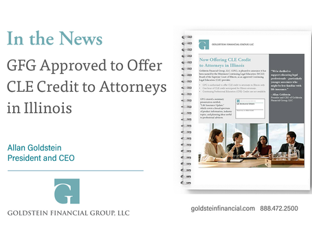 Client Goldstein Financial Group, LLC In the News