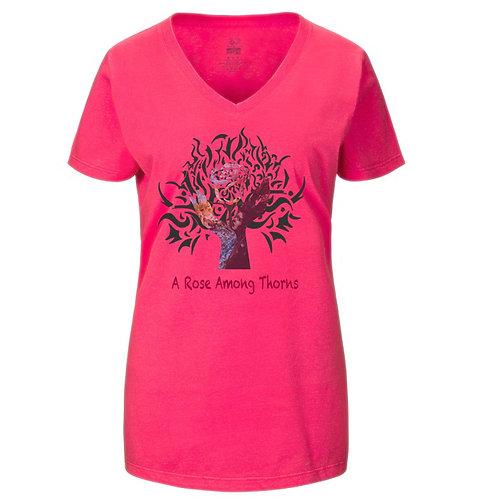 A Rose Among Thorns - Women's