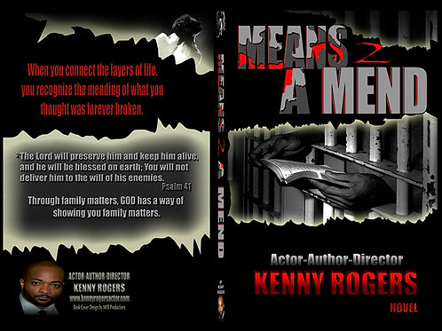 Book - Means 2 a Mend