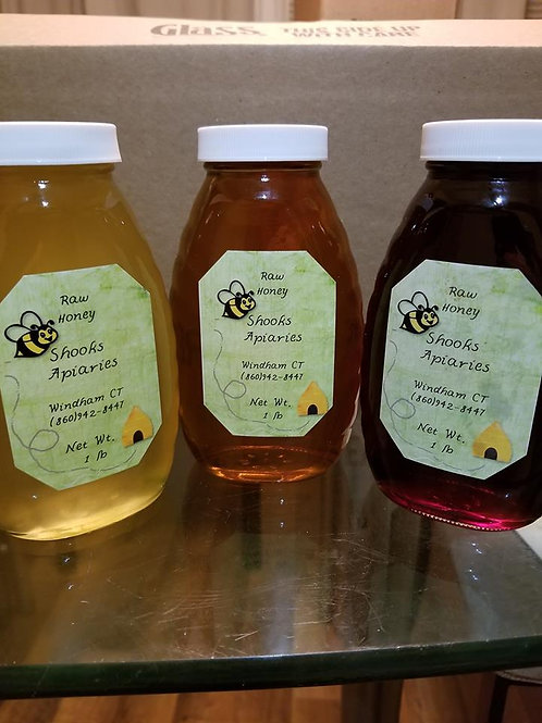 Honey Share