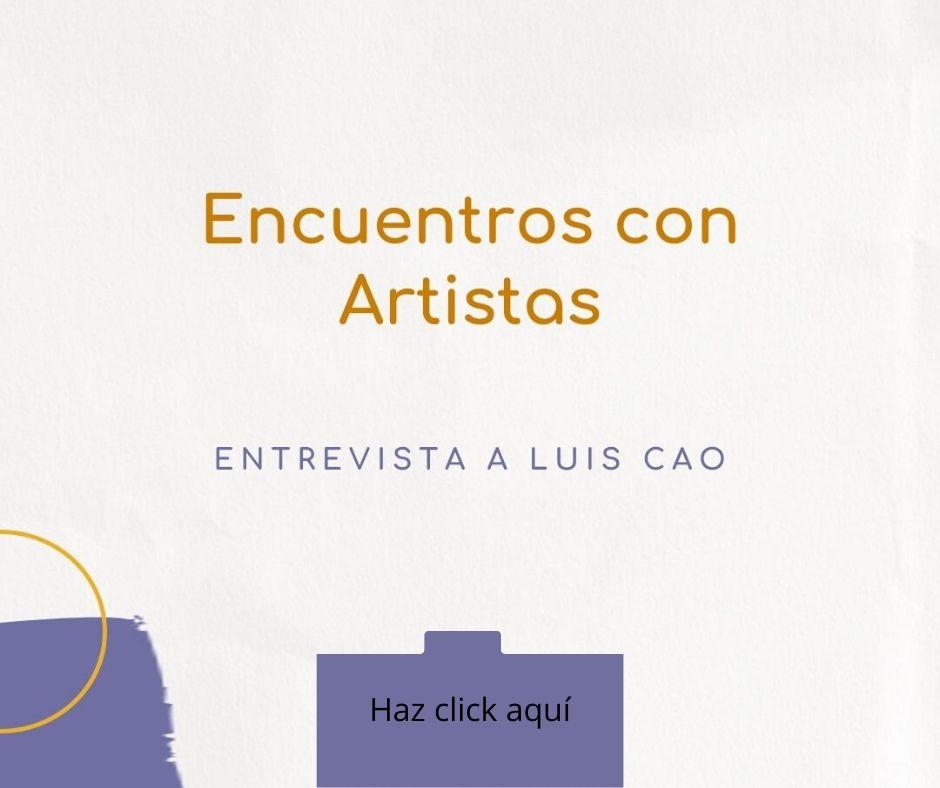 Luis Cao