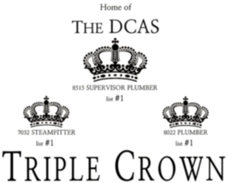The DCAS Triple Crown .jpg