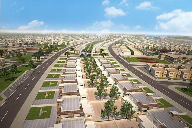 Erbil Project