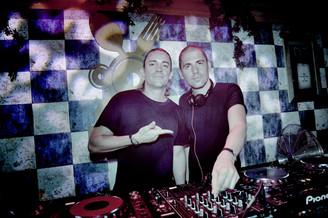 Tommorrowland Dimitri Vegas & Like Mike