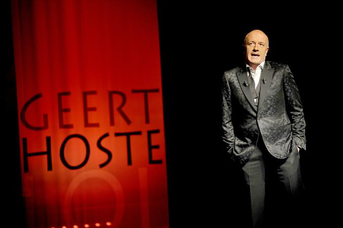 Geert Hoste