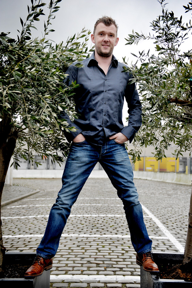 Christophe Stienlet