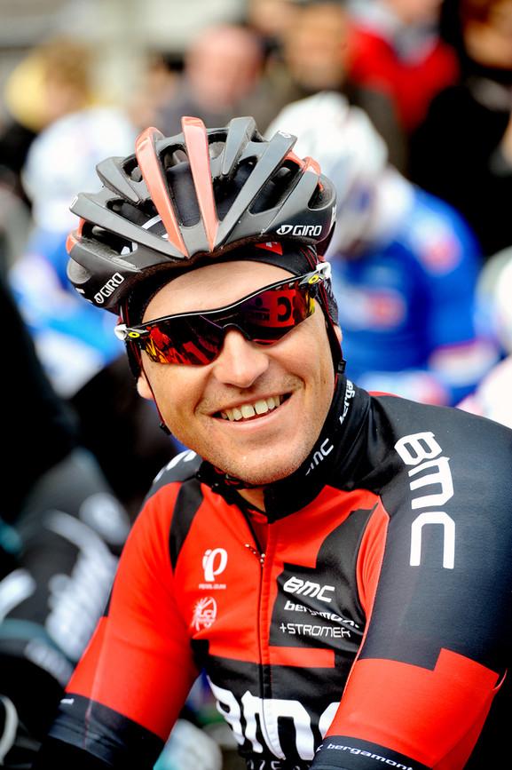 Omloop Het Nieuwsblad Greg van Avermaet
