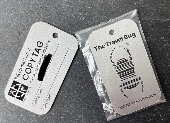 Travel Bug Standard