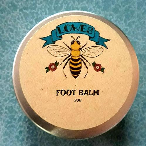 Foot Balm 80g