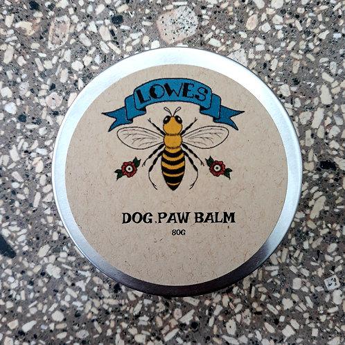 Dog Paw Balm 80g