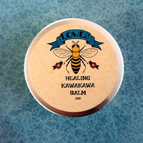 Healing Kawakawa Balm 80g