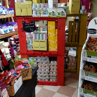Organic canned cat food, Weruva B.F.F., Cats in the Kitchen, and more