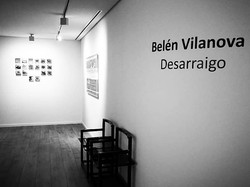 _h10_artgallery #Desarraigo #exhibition