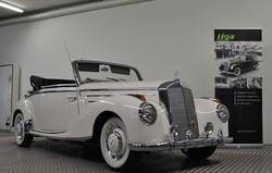Liga Classic MB A Cabrio 1952