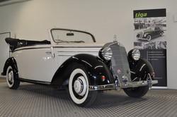 Liga Classic MB170S Cabrio B 1949