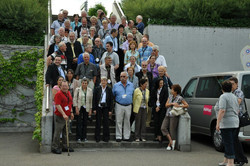 tolle Truppe