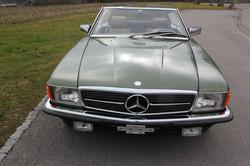 MB 280 SL 1981