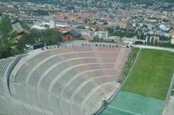 Arena Bergisel Innsbruck