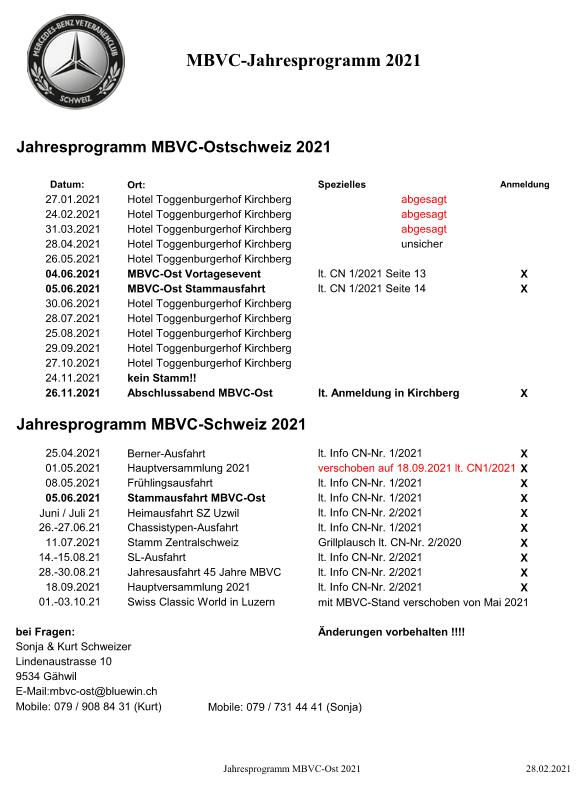 Jahresprogramm MBVC-Ost 2021 Page 01 Sna