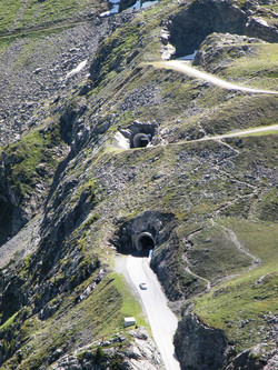 Privater Pass