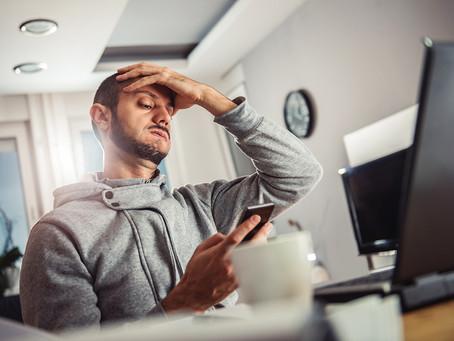 Fazer pessoa perder tempo com serviço defeituoso gera danos morais