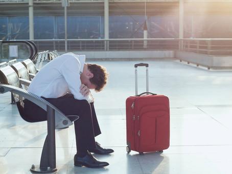 Empresa aérea indenizará passageiro após atrasar voo por motivos operacionais