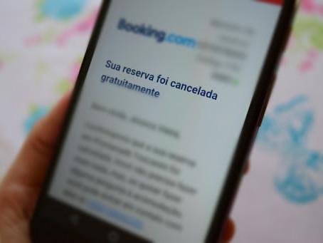 Hotel deverá restituir valores de reservas canceladas em razão da pandemia