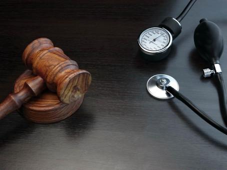 Código do Consumidor não se aplica em atendimento de hospital privado custeado pelo SUS
