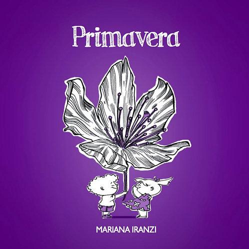 Primavera - Full Album - Digital Download