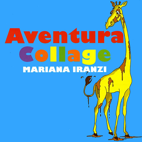 Aventura Collage - Full Album - Digital Download