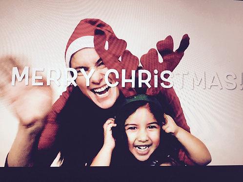 Navidad, Christmas time! Song and Lyrics