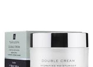 Double cream- Hydrating moisturiser