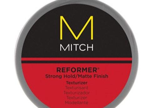 REFORMER® TEXTURIZING HAIR PUTTY