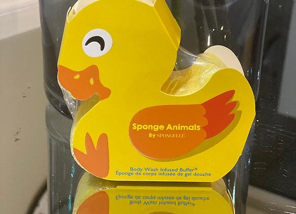 kids duck spongelle