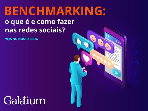 Benchmarking: o que é e como fazer nas redes sociais?