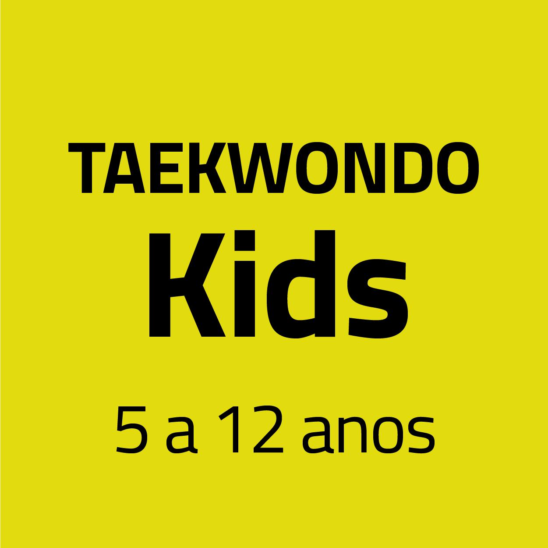 Kids - 5 à 12 anos