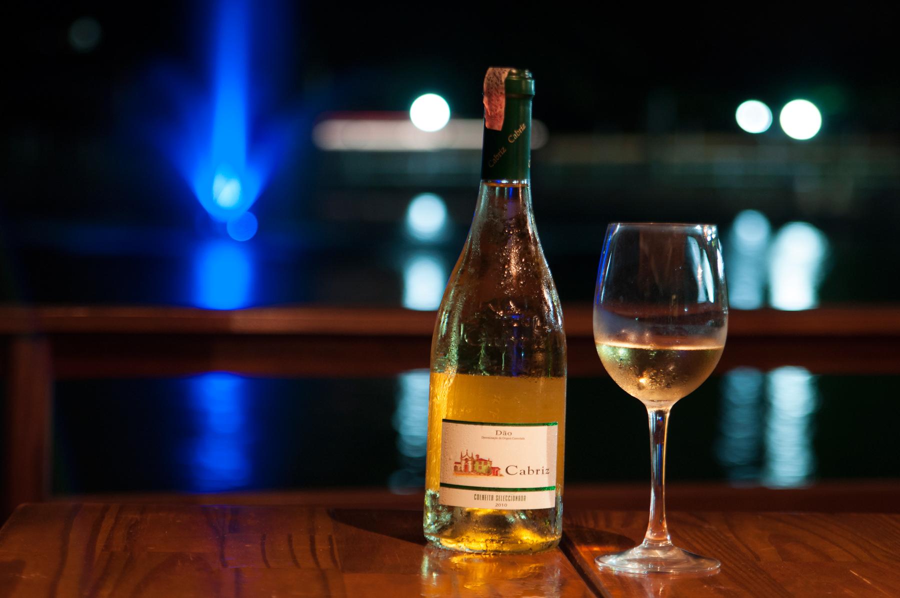 vinho Carmen Chardonnay