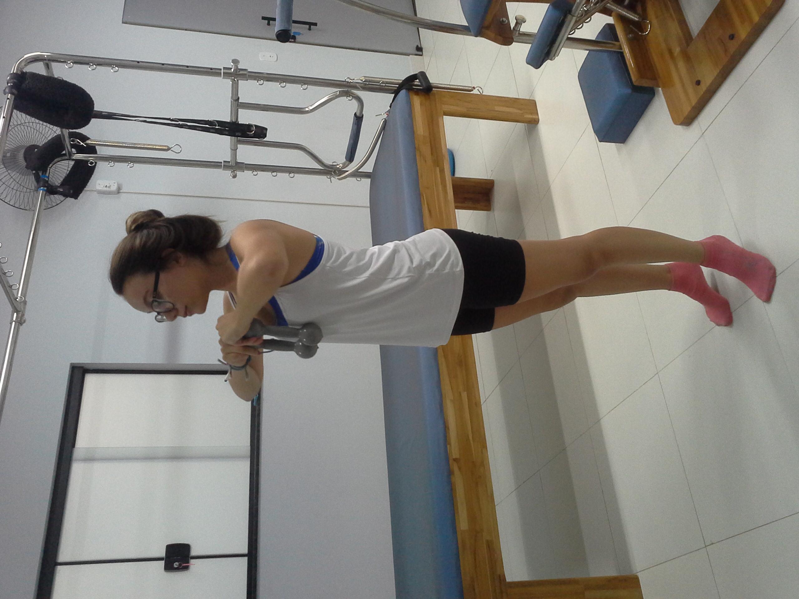Vidativa- pilates