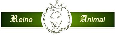 Reino Animal Logo
