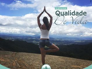 Movimento, Bem - Estar e Qualidade de Vida