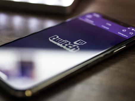 Como as marcas estão usando o Twitch no seu marketing?