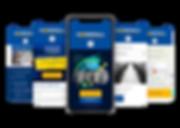 Website para Mobile