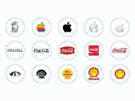 Redesign de Logotipo. A Evolução necessária de uma marca.