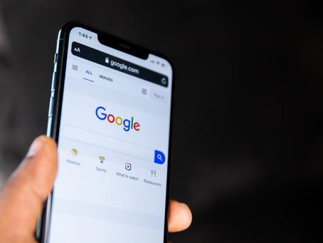 Como criar uma conta no Google Ads em 5 passos!