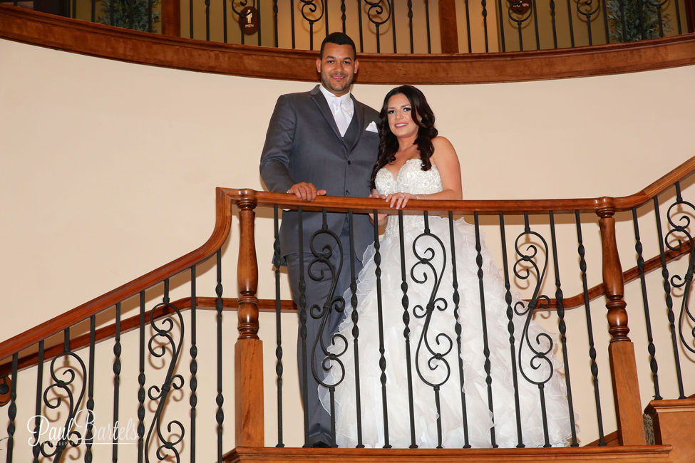 Melissa and Ryan