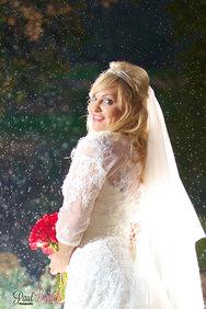 Awesome Riverside Bride